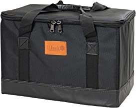 UJack(ユージャック) コンテナ ボックス 大容量 多機能 収納ボックス アウトドア キャンプ 収納ケース
