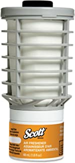 KCC91067 - Scott Continuous Air Freshener Refill, Citrus, 1.623oz, Cartridge