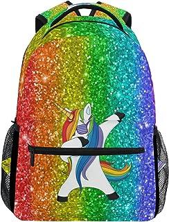 حقائب ظهر تروبيكال لايف حقيبة الكتب حقيبة الكتف المدرسة الكمبيوتر حقيبة الظهر المشي رياضة السفر عارضة daypack