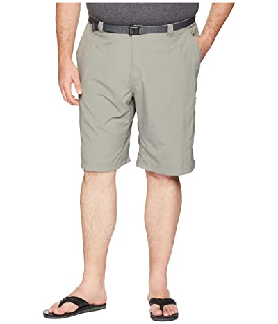 Columbia Big Tall Silver Ridge Cargo Short (42-54) (Boulder) Men