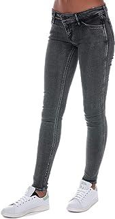ajuste clásico 26032 5601a Amazon.es: Levi's - Pantalones / Mujer: Ropa