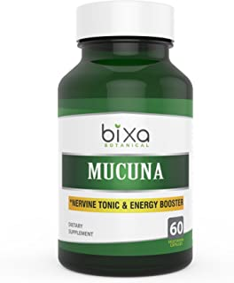 Best mucuna pruriens extract side effects Reviews