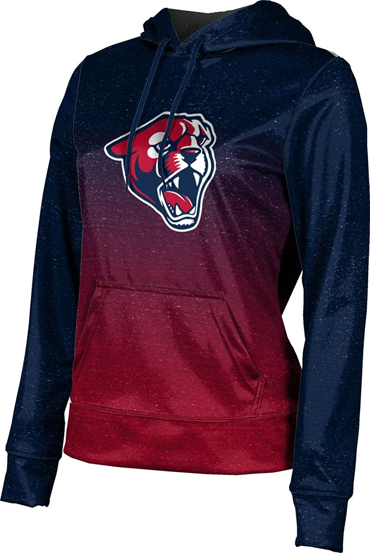 ProSphere Perry High School Girls' Pullover Hoodie, School Spirit Sweatshirt (Ombre)