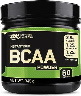 Optimum Nutrition BCAA, Standard, 345g