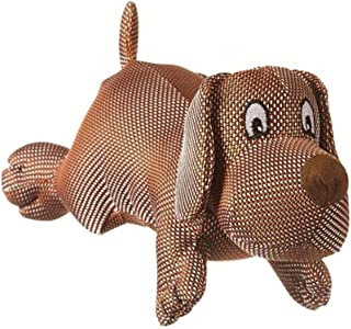 Multipet Dazzler Dog Durable Plush Dog Toy