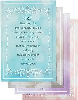 Wedding - Inspirational Boxed Cards - Wedding Prayers
