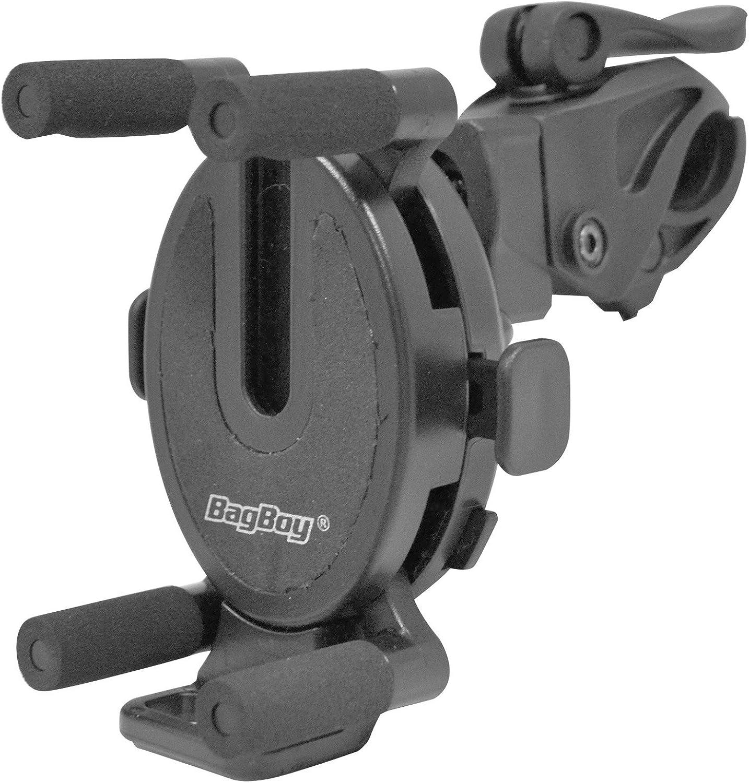 Bag Boy Mobile Device Holder BB12730, Black