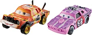 Disney Pixar Cars Tailgate and Pushover