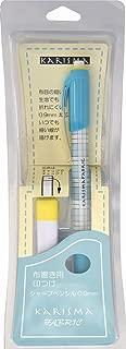 金亀糸業 〈KARISMA〉シャープペンシル替芯セット・2黄