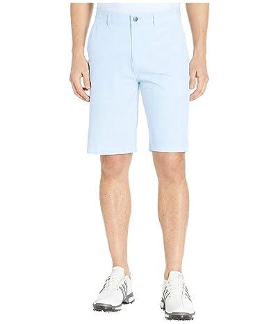 adidas Golf Ultimate365 Shorts (Sky Tint) Men