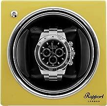 Rapport London ' Wood Automatic Watch Winder (Model: EVO11)