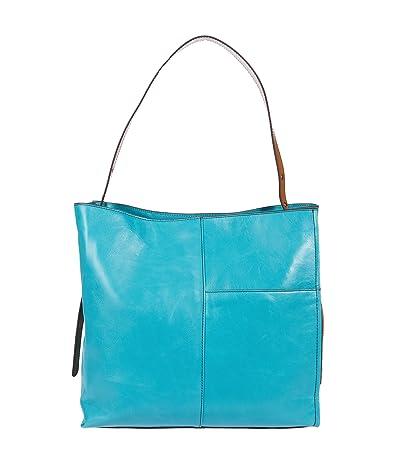 Hobo Park (Aqua) Clutch Handbags