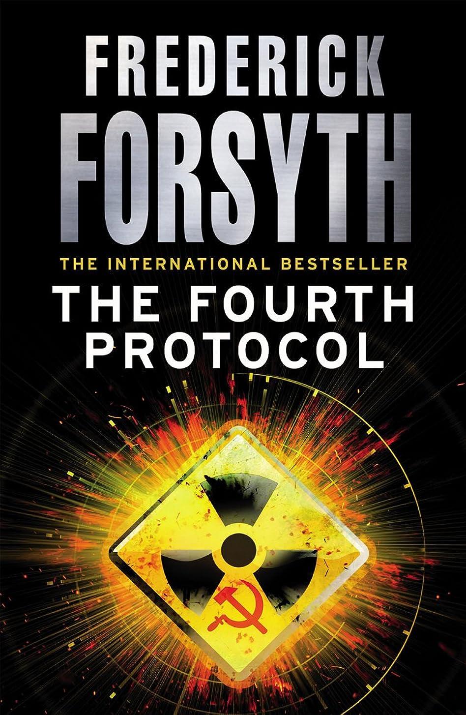 ニックネーム動的鋸歯状The Fourth Protocol (English Edition)