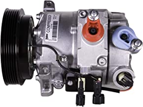 Valeo 813142 A/C Compressor
