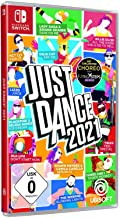 "Ubisoft Videospiel ""Just Dance 2021"""