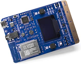 Plugable MXChip AZ3166 IOT 開発キット - MS Visual Studio、Azure 互換