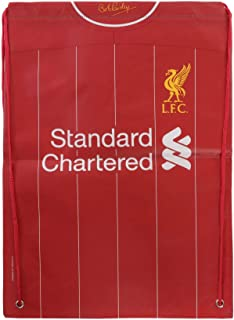 Liverpool FC Bolsa LFC Reutilizable Equipaci�n 19/20 LFC Oficial