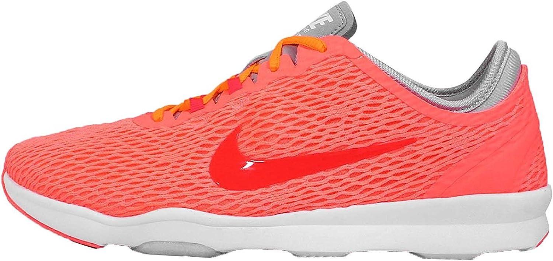 Nike Zoom Passform Damen Turnschuhe