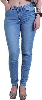 Malachi Women's Slim Fit Jeans…