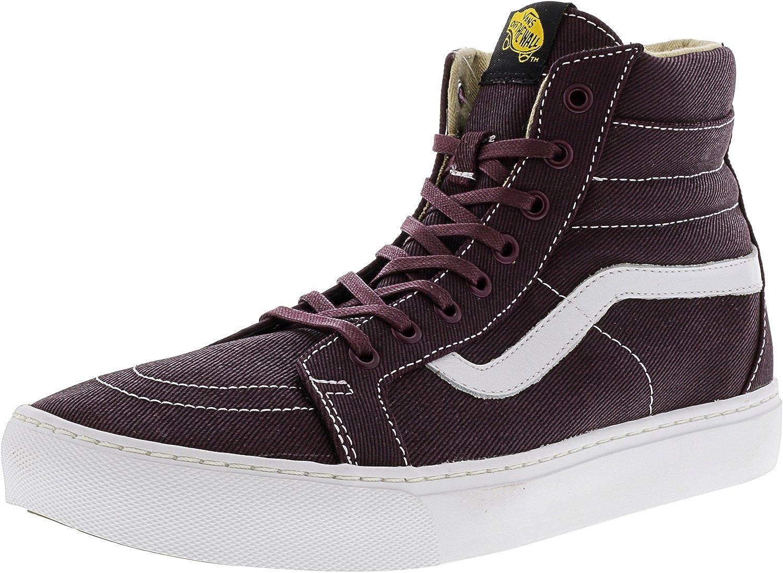 Sneaker Men Vans Sk8-Hi Cup + Sneakers