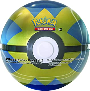 Best pokemon quick ball tin Reviews