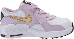 White/Metallic Gold/Iced Lilac/Off Noir