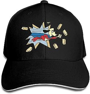 underdog hat