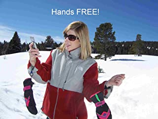 Its a Glove Saver for Gloves and Mittens