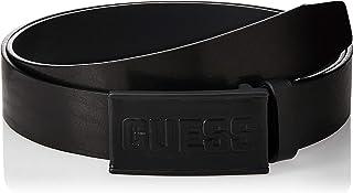GUESS Men's Bolt Placket Belt