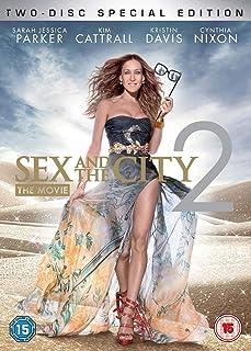 Sex And The City 2 Edizione: Regno Unito Reino Unido DVD