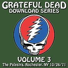 Big Railroad Blues [Live At The Palestra, Rochester, NY, October 26, 1971]