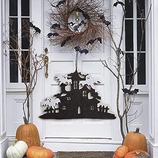 Best halloween bat wreath Reviews