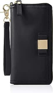 Cole Haan Tali Leather Zip Around Wallet
