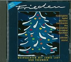Frieden-Weihnachten mit James Last und Freunden