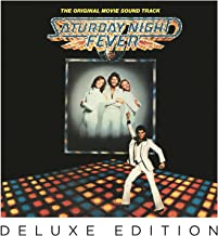 Saturday Night Fever (The Original Movie Soundtrack Deluxe Edition)
