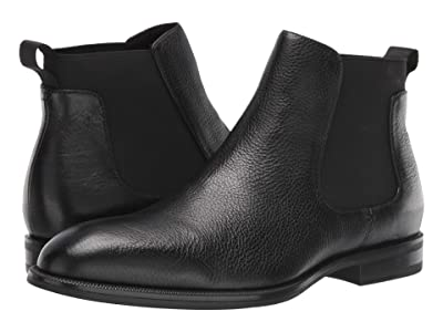 Kenneth Cole New York Futurepod Chelsea (Black) Men