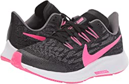 Black/Hyper Pink/Gunsmoke/White