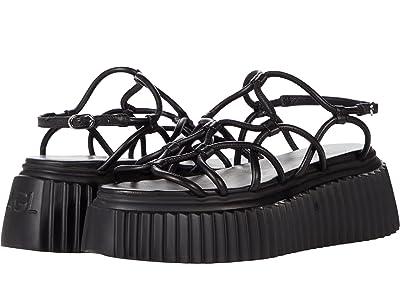 AGL Messy Sandal