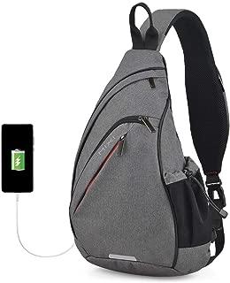 Best crossbody bag backpack Reviews