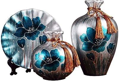 Victoria Bella Coffee-220 Vase by Jozefina Atelier 6429//220//C