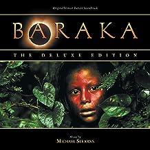 Baraka: The Deluxe Edition (Original Motion Picture Soundtrack)