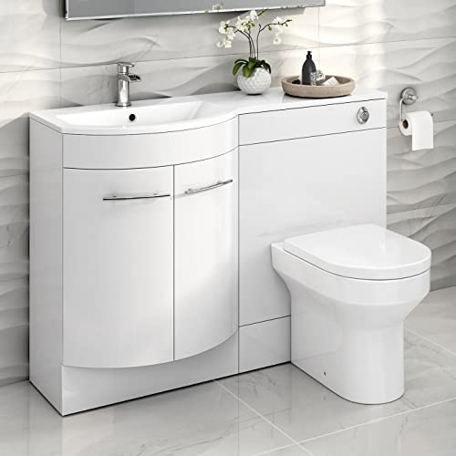 Fitted Bathroom Furniture: Amazon.co.uk