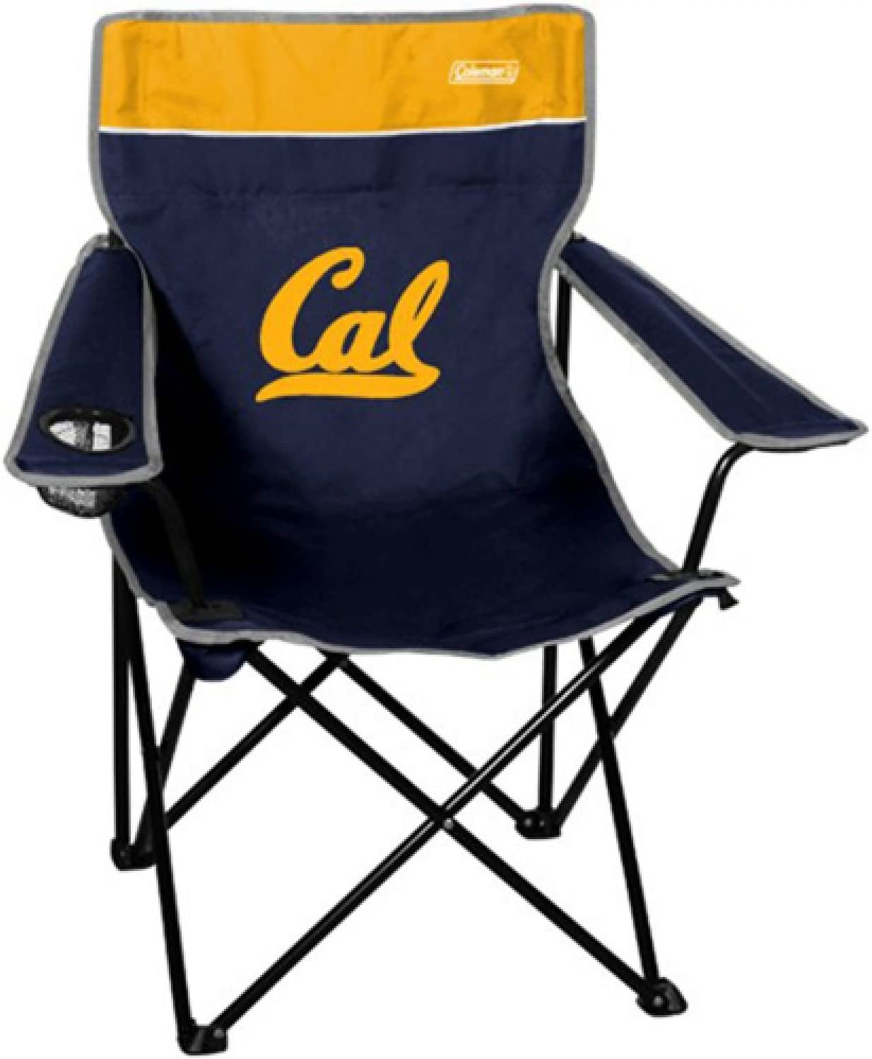 Coleman NCAA Luxury goods Folding Chair Carrying Case Max 82% OFF with