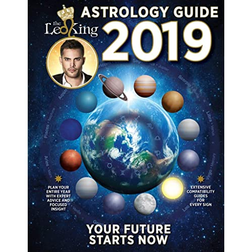 The Leo King: Astrology Guide 2019 Magazine