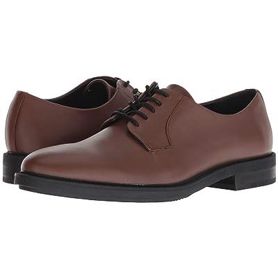 Calvin Klein Carl (New Tan Smooth Calf Leather) Men