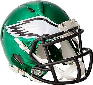 Riddell  Atlanta Falcons Blaze Speed Casque Gris Mini
