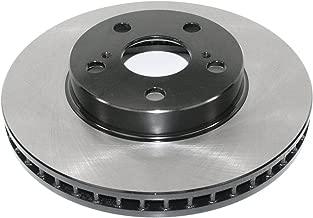 DuraGo BR900908-02 Vented Brake Rotor (Front)