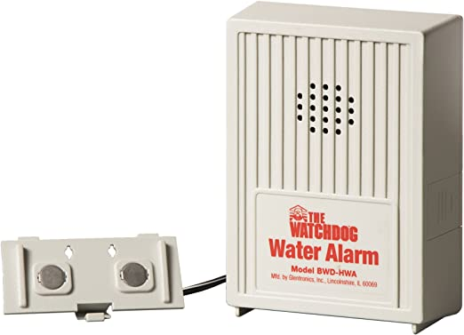 WBWA-1 Water Leak Detector with audible alarm