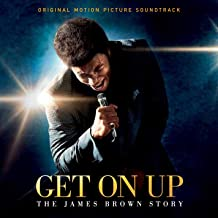 Get On Up - The James Brown Story - Soundtrack