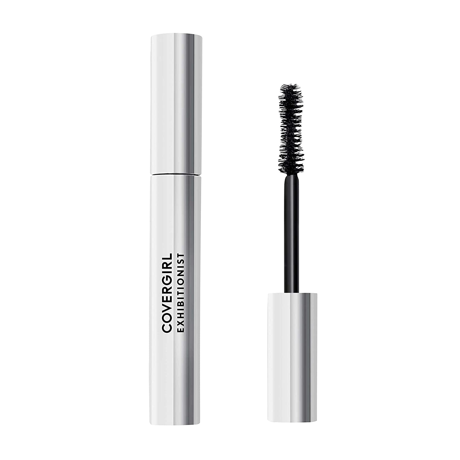 Max 59% OFF COVERGIRL Exhibitionist Mascara Topics on TV Black Very